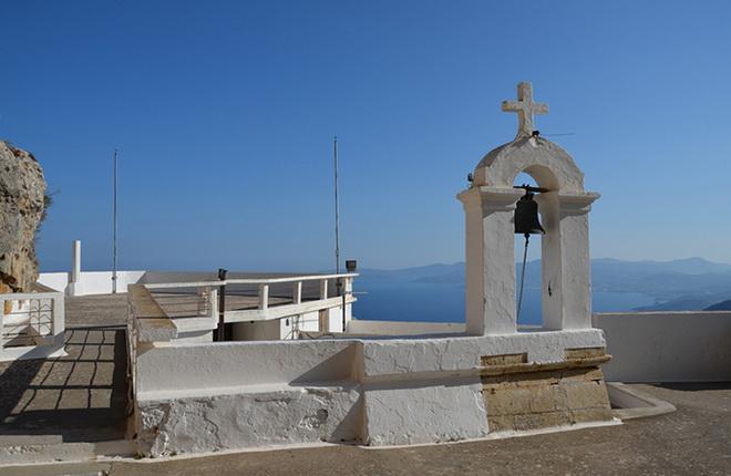 Монастир Фанеромені