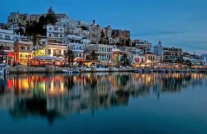 Один день на Саламіні: чим зайнятися на грецькому острові?