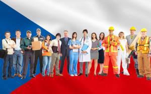 Привабливість Чехії з точки зору трудової імміграції