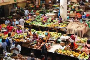 Ціни на харчування в Гоа