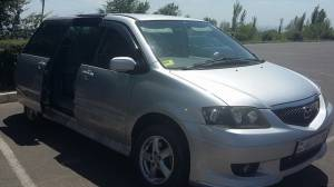 Аренда машины с водителем в Армении
