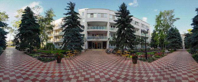 готель «Vele Rosse»