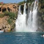 Куршунлу і Дюден: найкрасивіші водоспади Туреччини