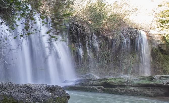 водоспад Куршунлу