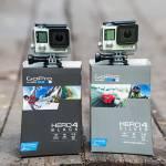 Огляд екшн-камер GoPro HERO4