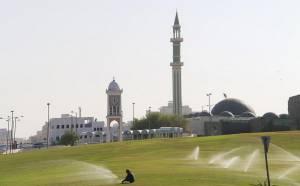 Доха, Катар