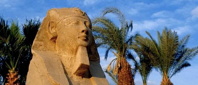 кращі тури в Єгипет