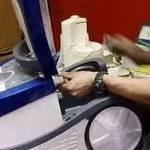 Самостоятельный ремонт пылесоса Zelmer