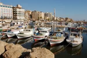 Сирія випустила рекламний ролик, присвячений туризму
