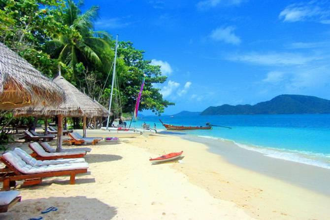 тури в Таїланд