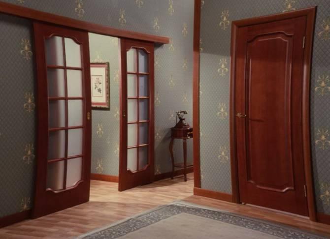 межкомнатные двери в Одессе