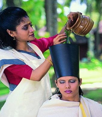 аюрведа на Шрі-Ланці