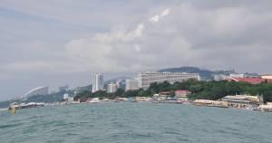 Черноморское побережье создано для отдыха
