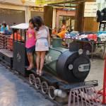 Нічні ринки Таїланду