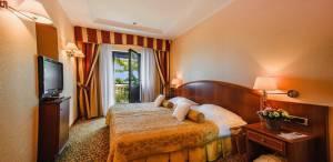 Отдых в Ялте. Гостиничный комплекс Premier Palace Hotel Oreanda