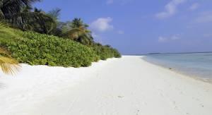 Туры на Мальдивы - это романтика и необычайный отдых