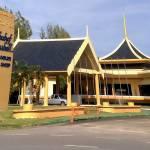 Унікальний музей морських ракушок на Пхукеті в Тайланді