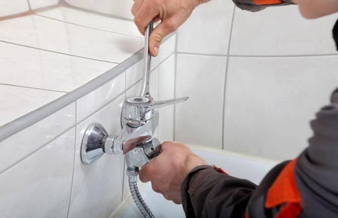 Услуги сантехника в Киеве