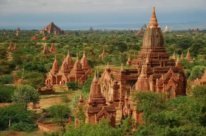 Паган (М'янма)