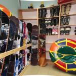 3 причины заказать прокат сноубордов в Харькове по самой выгодной цене