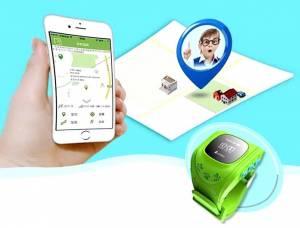 6 причин приобрести детские часы с GPS