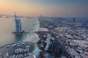 Що обов'язково варто подивитися в Дубаї