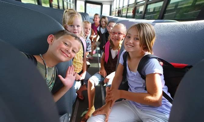школьные туры во время каникул