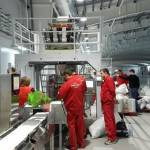 Упаковочное оборудование – надежная защита продуктов питания
