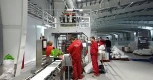Упаковочное оборудование - надежная защита продуктов питания
