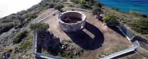 Відкрився для відвідування древній похоронний пам'ятник в Саламіні