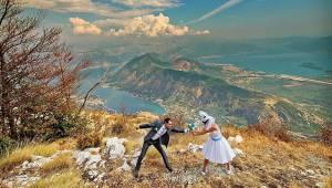 4 весомых основания для того, чтобы заказать свадьбу в Черногории