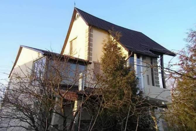 аренда дома под Киевом