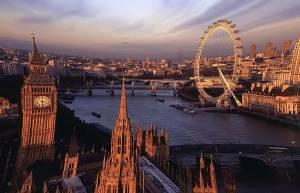 Робота Airbnb в Лондоні і Амстердамі буде обмежена