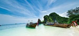 Таїланд відмінив платні візи для іноземців