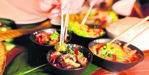 4 причины заказать доставку китайской еды в Киеве