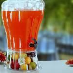 Диспенсер для напитков – ваш незаменимый помощник!