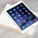 Досвід експлуатації iPad Air 2