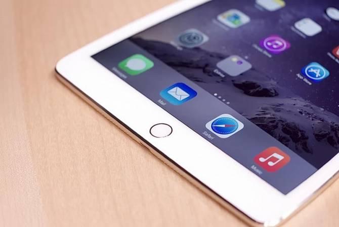 Екран iPad Air 2