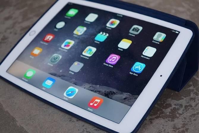 Чохол iPad Air 2
