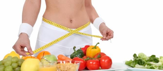 дієта - це здоров'я та струнка фігура
