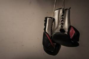 Как нужно выбирать боксерские перчатки