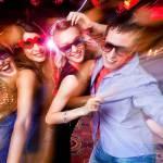 Кращій нічний клуб Києва «Disco Radio Hall»