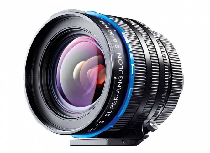 объектив для фототехники