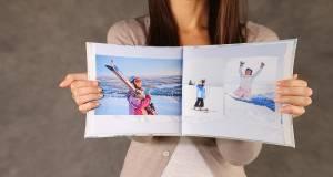 Памятные даты можно запечатлеть с помощью фотокниги