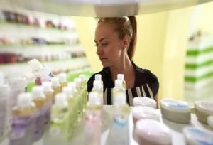 Регистрация косметических препаратов