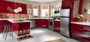 Секреты уютной кухни