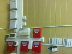 Системы СКУД и пожаротушения: ваше имущество под защитой инноваций