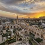 Тур в Израиль на весенние праздники