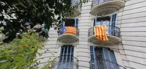 Барселона заборонила відкриття готелів в центрі міста