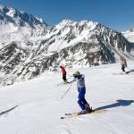 Олимпийское наследие горнолыжной Италии